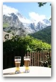 cold beer with a view (summer)  » Click to zoom ->
